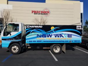 1 Vehicle Wraps Fontana, CA | Fleet, Van, Car, & Truck Wraps